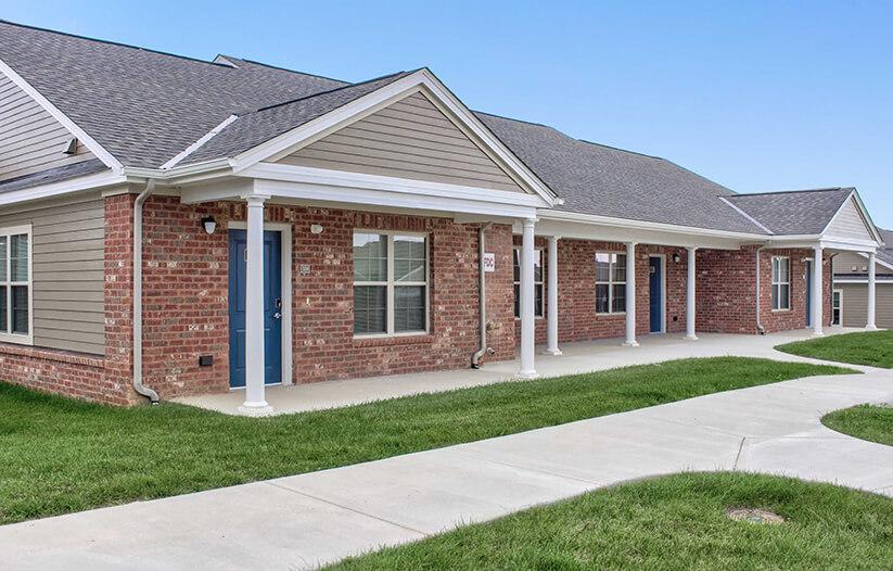 Image of Fieldstone Apartments in Blacksburg, Virginia