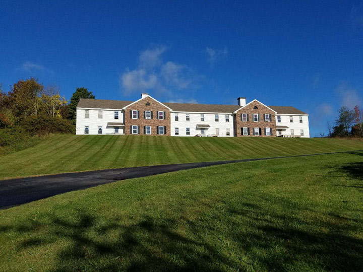 Low Income Apartments in Knox County, Maine