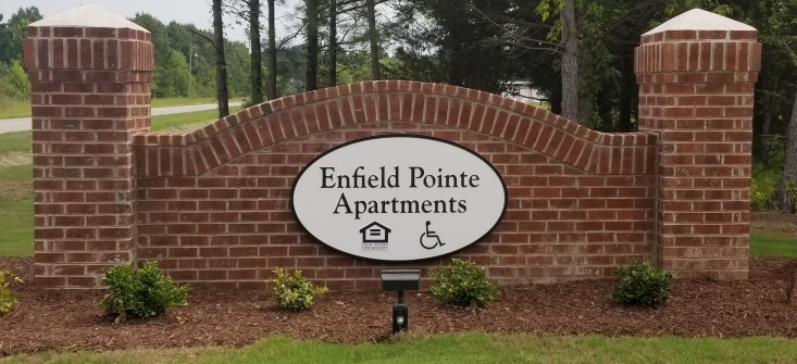 Image of Enfield Pointe in Enfield, North Carolina