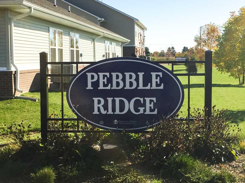 Image of Pebble Ridge Apartments in Antigo, Wisconsin