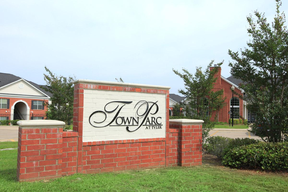 Image of Town Parc at Tyler in Tyler, Texas
