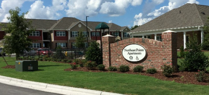 Apartments For Rent In St Pauls Nc