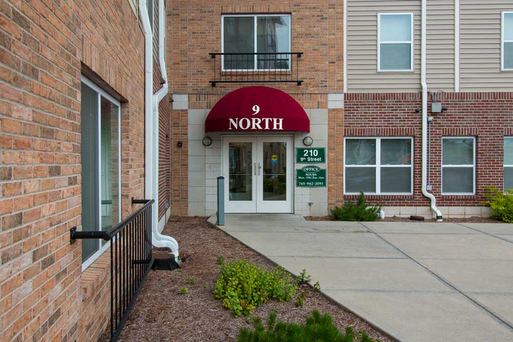 Image of Nine North Apartments
