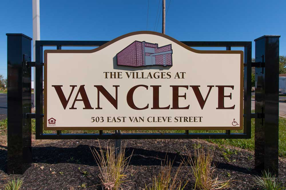 Image of The Villages of Van Cleve