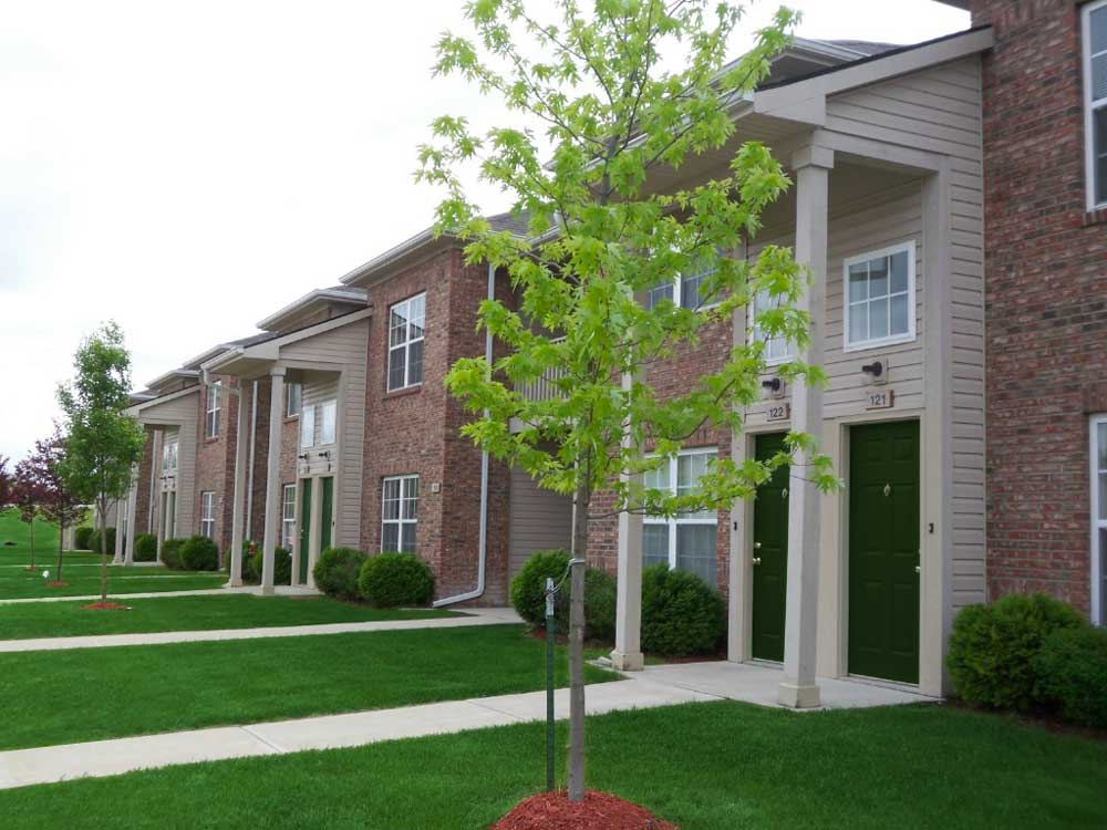 Image of Canterbury House Apartments - Warsaw II in Warsaw, Indiana