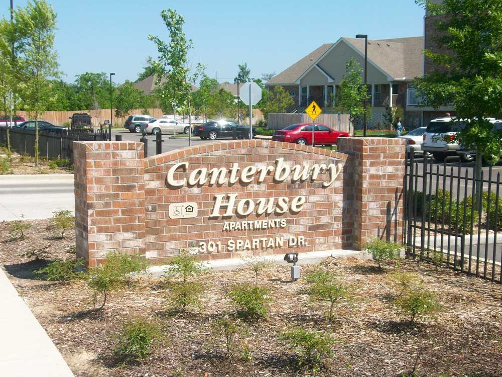 Image of Canterbury House Apartments - Slidell II