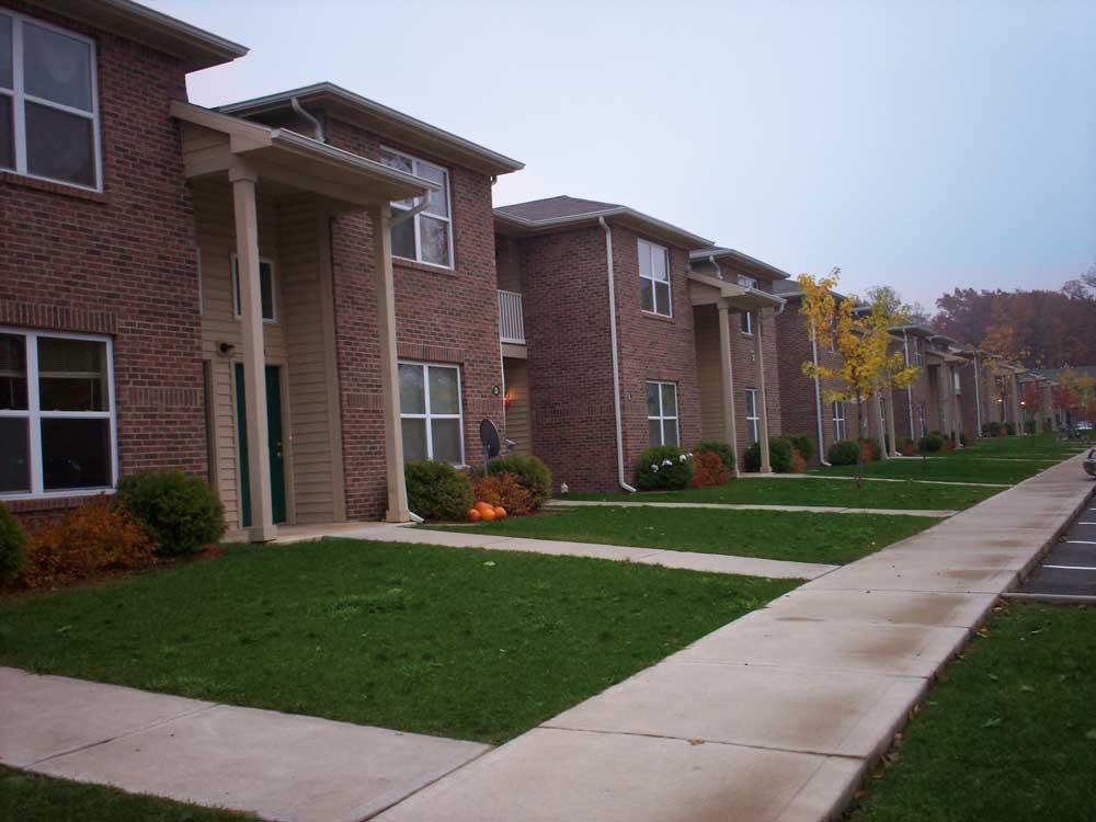 Image of Canterbury House Apartments - Jackson