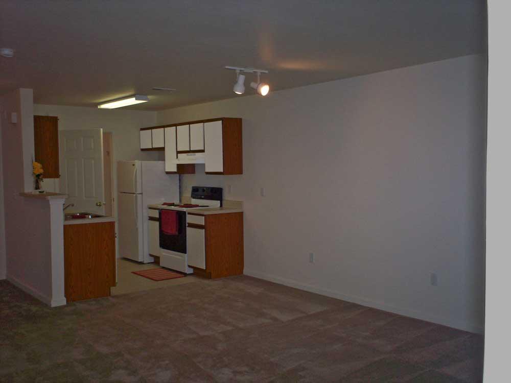 Canterbury House Apartments - Jackson   Jackson, MI Low ...