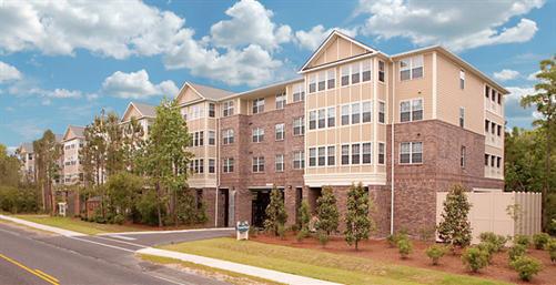 Image of Grandview  in Charleston, South Carolina