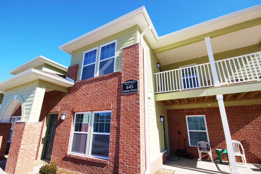 Image of Meadow Park Apartments in Clinton, Indiana