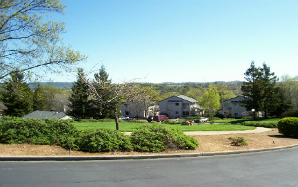 Image of Snowcap View Apartments