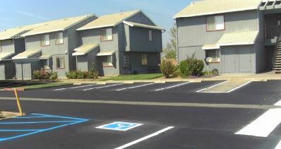 Dinuba Low Income Apartments