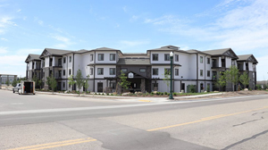 Image of Cottonwood Meadows Apartments in Eagle, Idaho