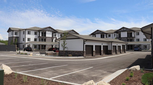 Image of Cottonwood Meadows Apartments