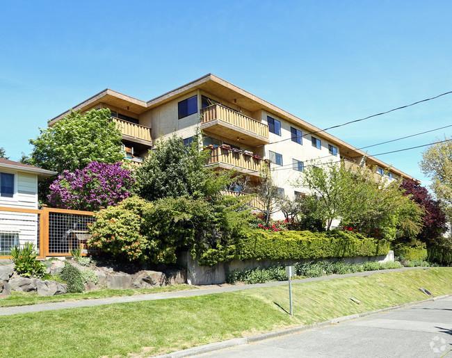 Image of Telemark Apartments in Seattle, Washington