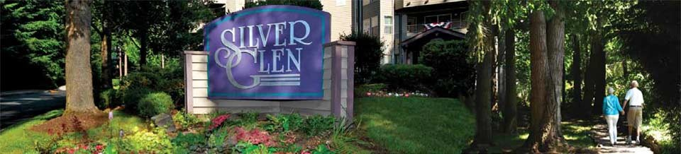 Image of Silver Glen Apartments