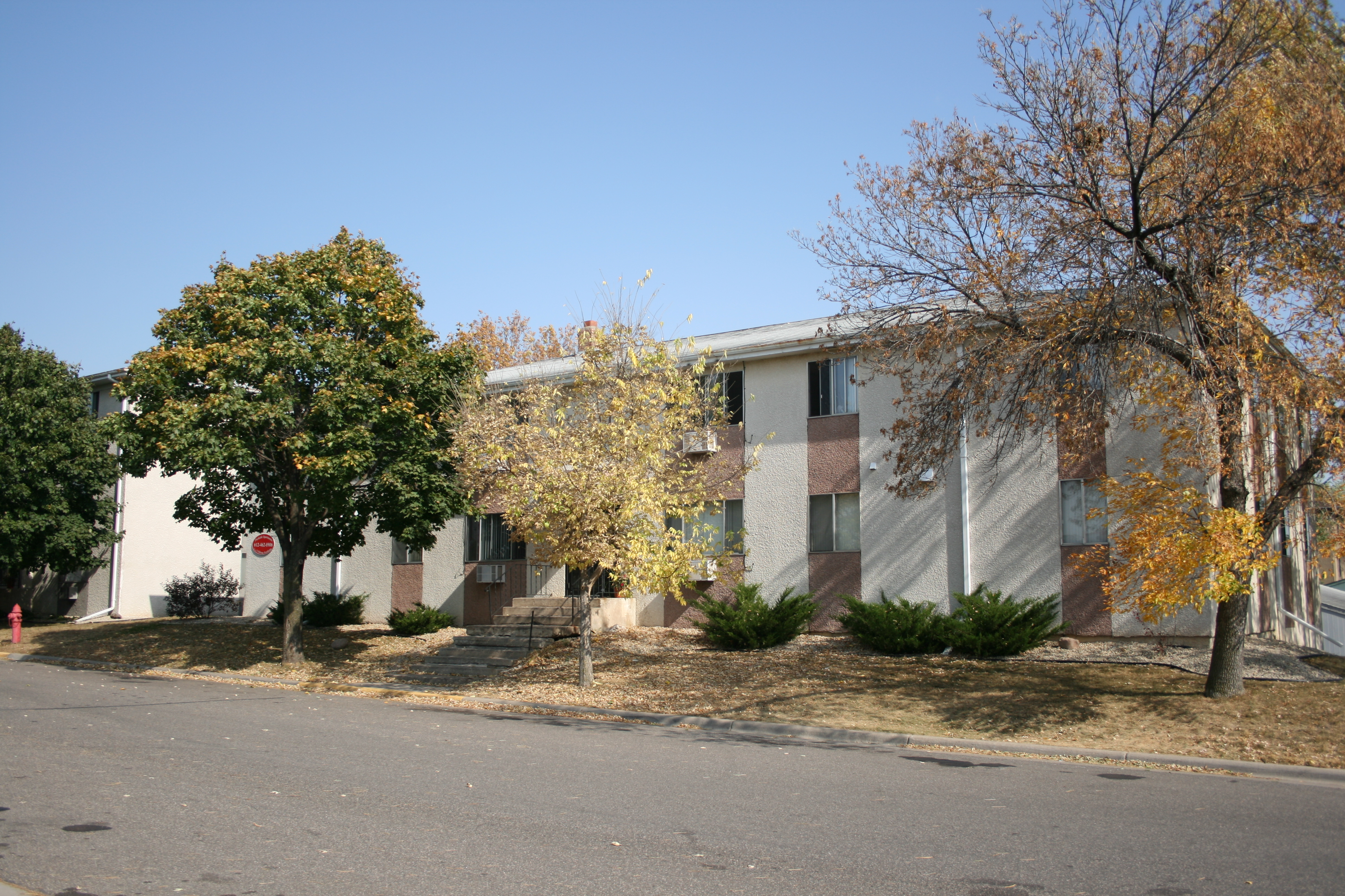 Image of Parkside Apartments