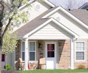 Image of Delphos Senior Villas in Delphos, Ohio