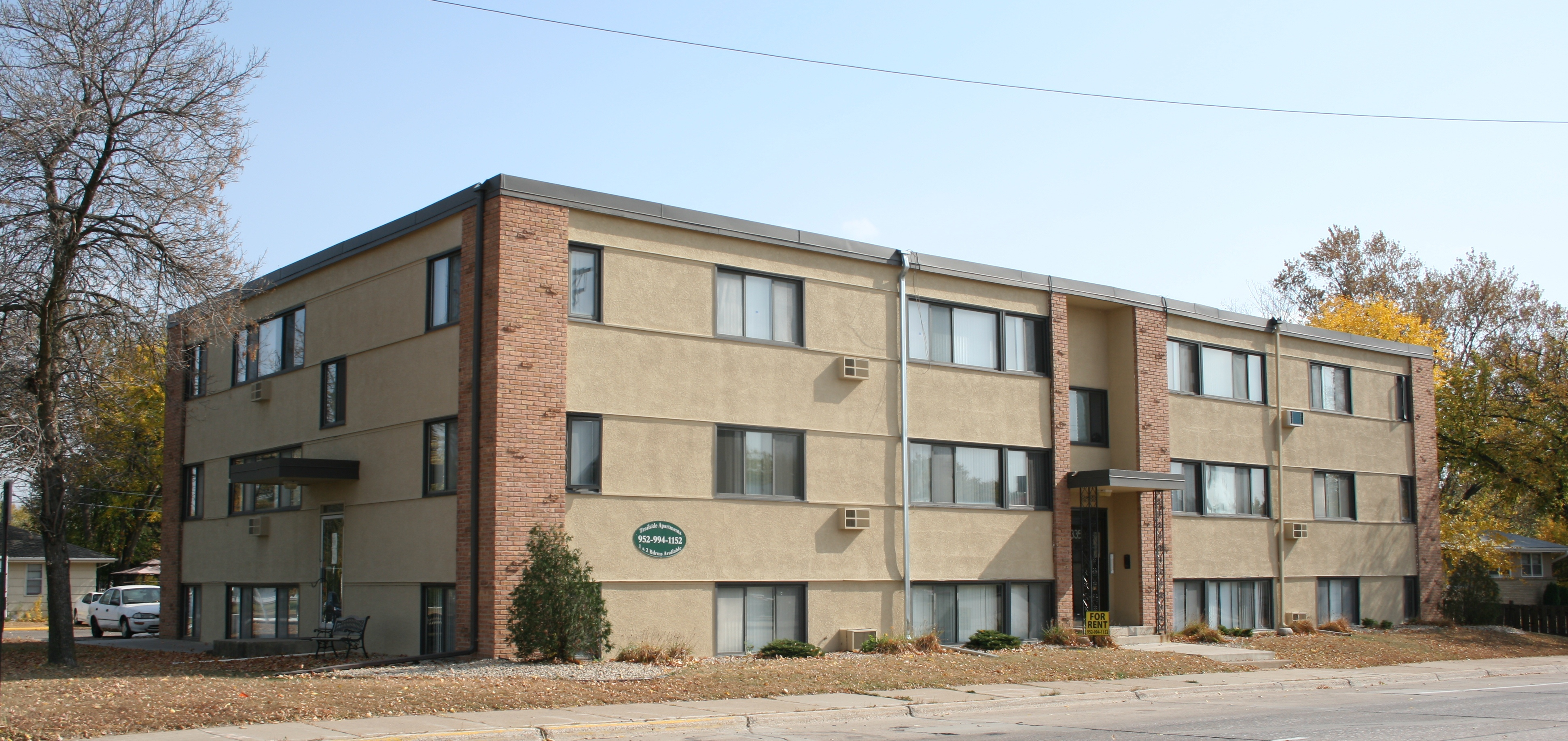 Image of Trailside Apartments