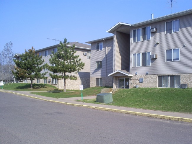 Image of Willow Wind Apartments