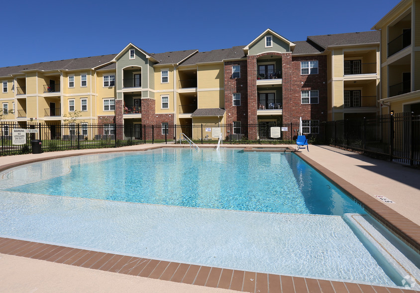 Low Income Apartments In Beaumont Tx
