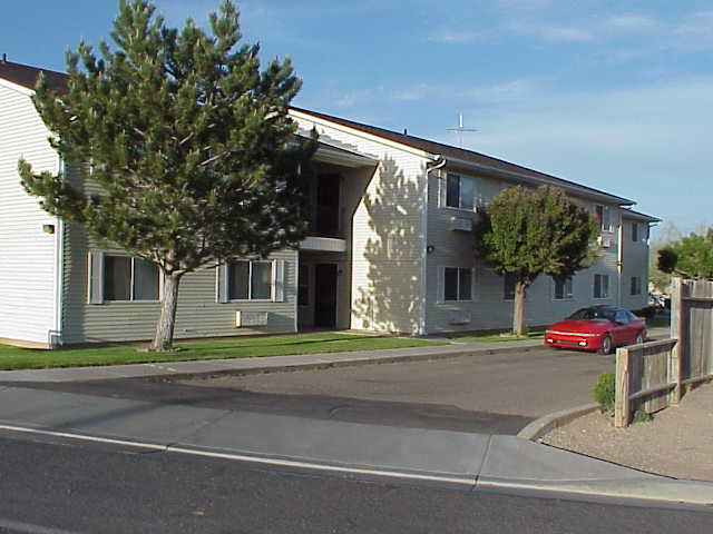 Image of Urcy Belle Apartments in Richfield, Utah