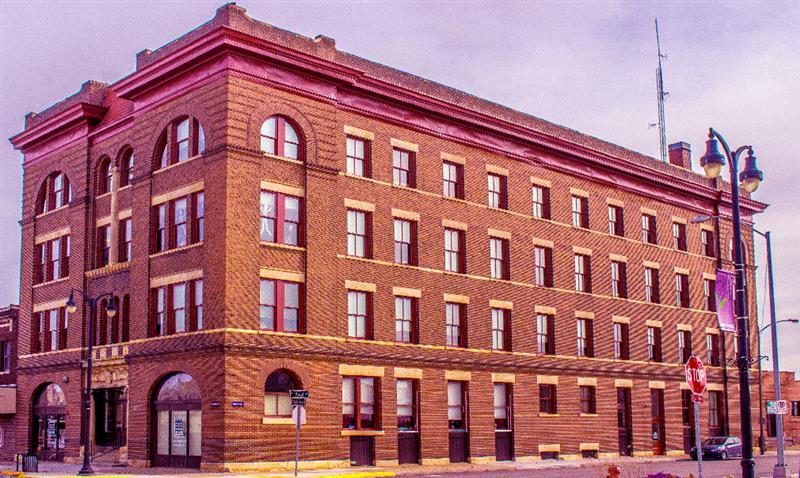 Image of Marshalltown Senior Residences