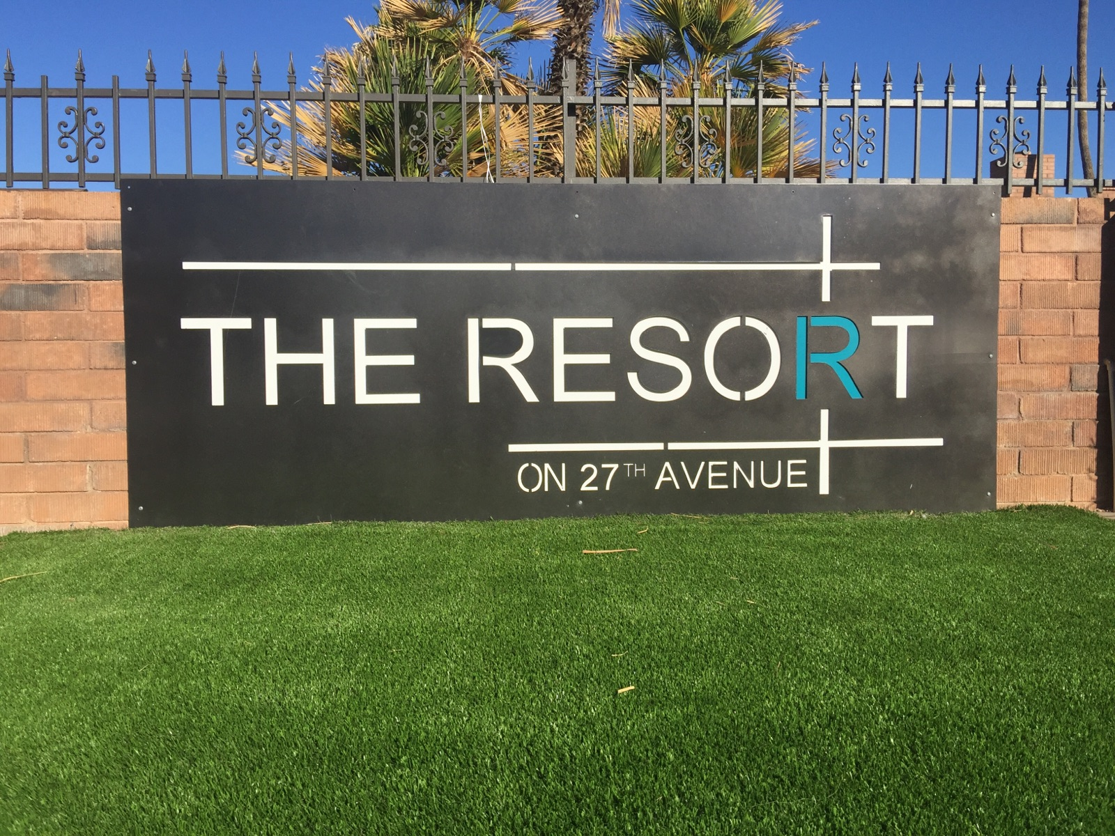Image of The Resort on 27th