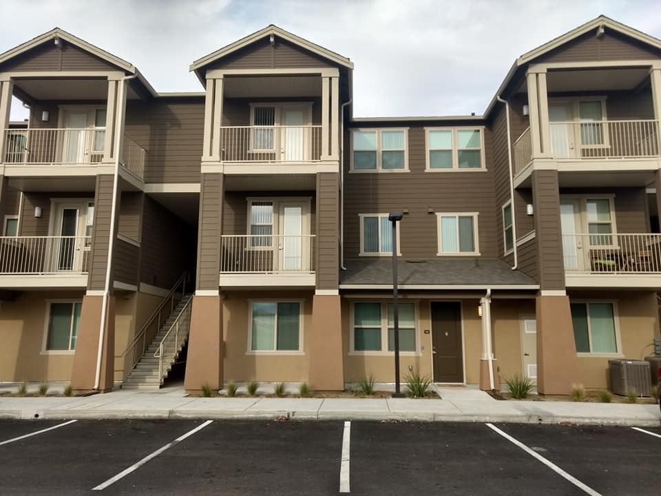 Image of Stoneman Apartments