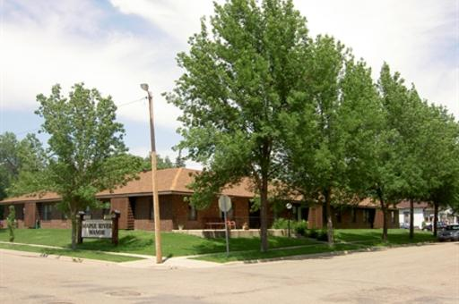 Image of Maple River Manor in Enderlin, North Dakota