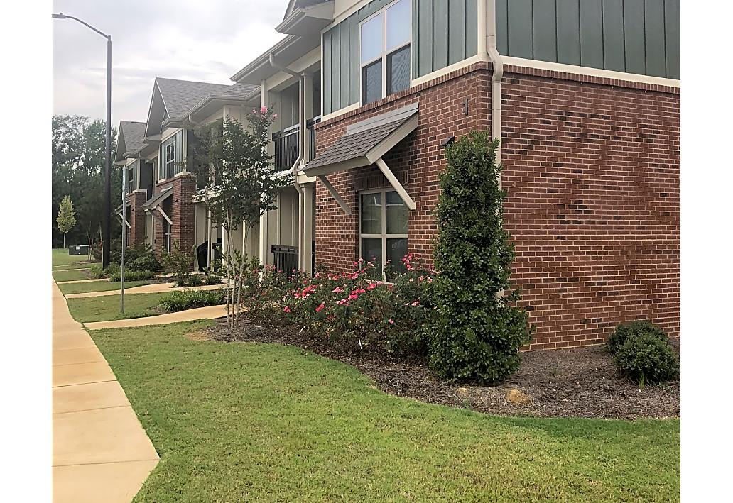 Image of Jackson Apartments  in Tuscaloosa, Alabama