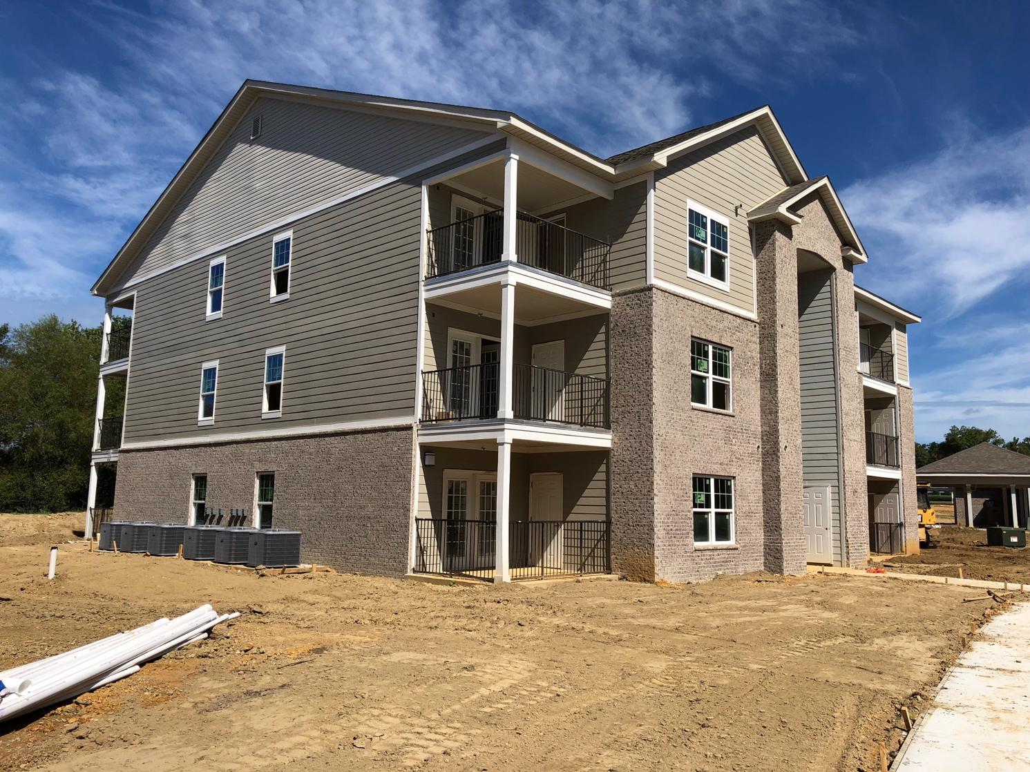 Image of Rivers Edge Apartments in Hartselle, Alabama