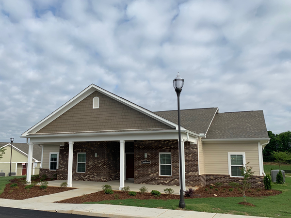 Image of Stoneridge Villas Apartment Homes in Madison, Alabama