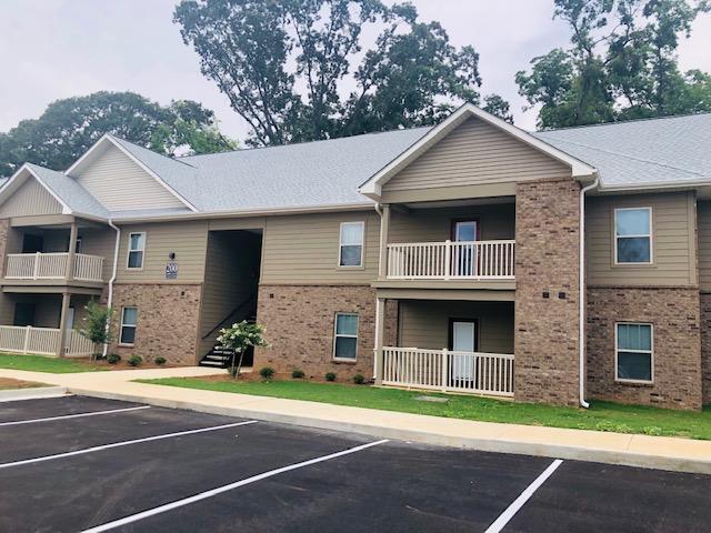 Image of Estates at Kendal in Clanton, Alabama