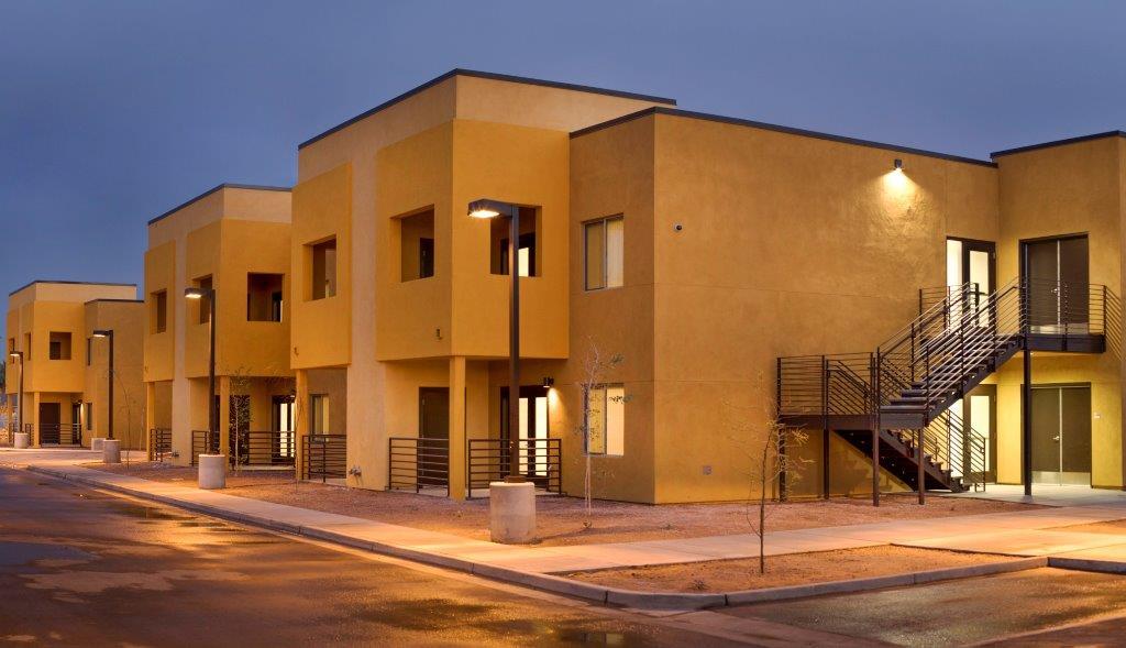 Image of Landmark Senior Housing in Glendale, Arizona