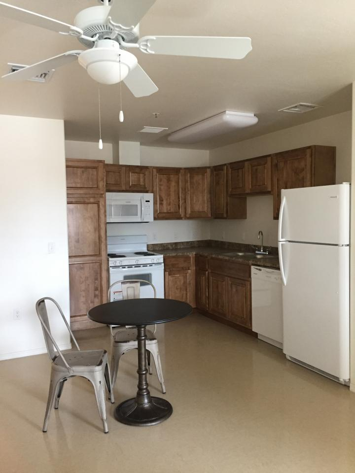 Image of Miracle Point Apartments in Tucson, Arizona