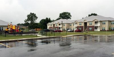 Image of West Helena Village Apartments in Helena West Helena, Arkansas