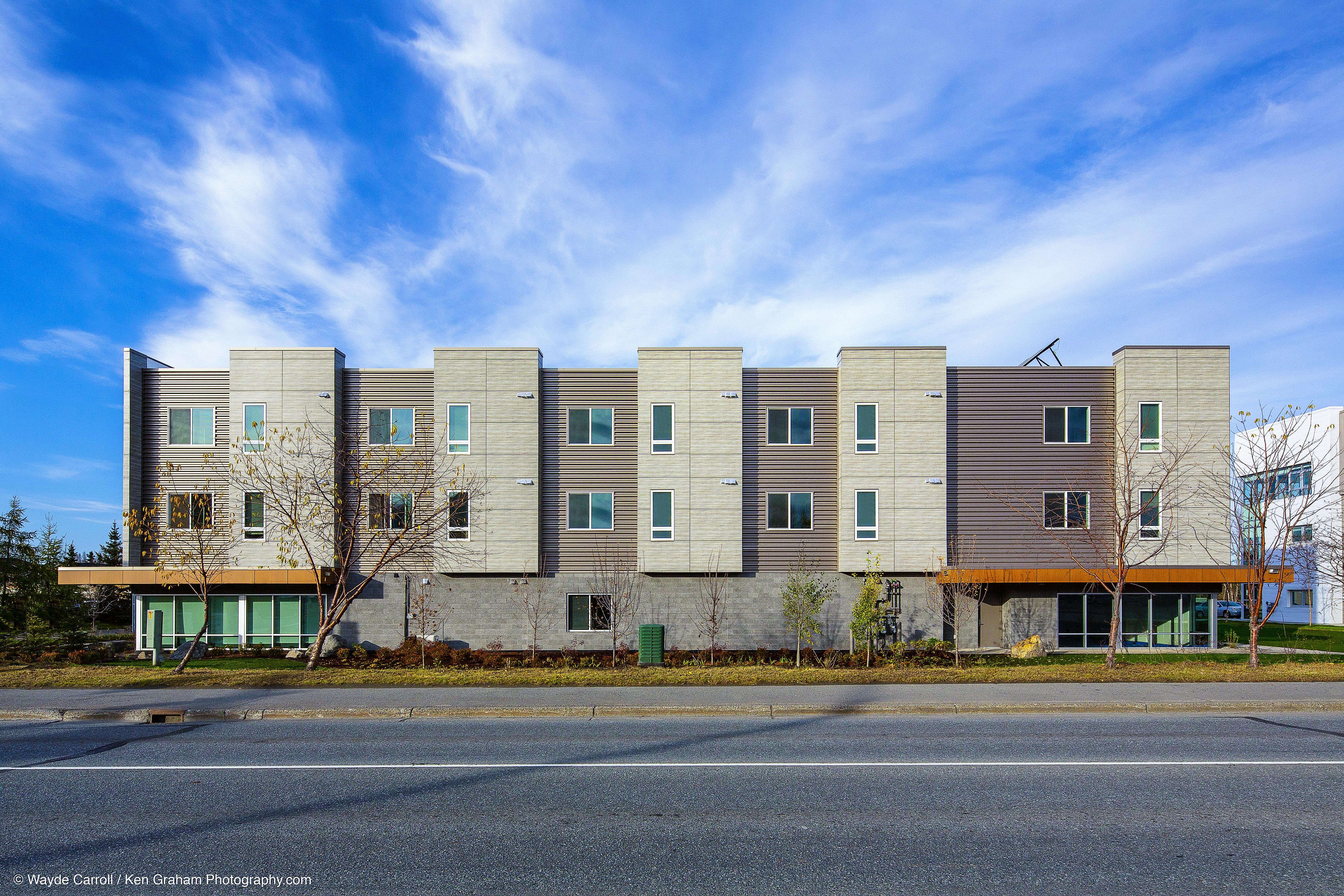 Image of Creekview Plaza II