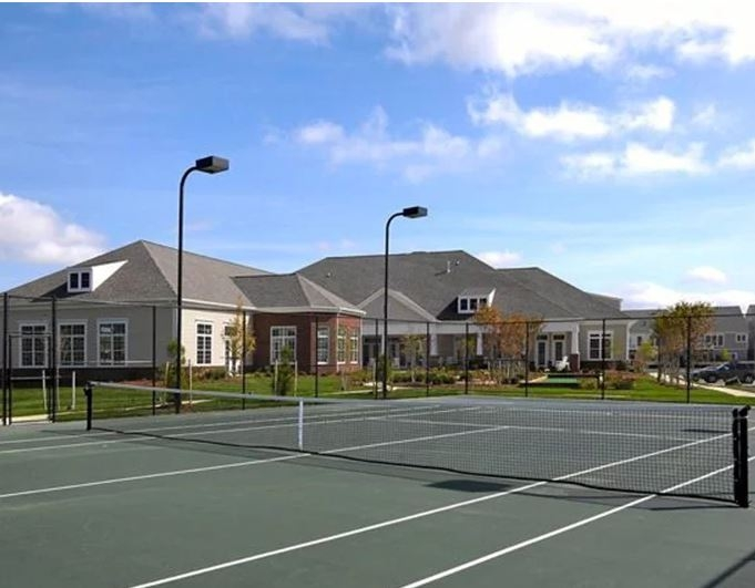 Image of Lindsay Hill Senior Apartments