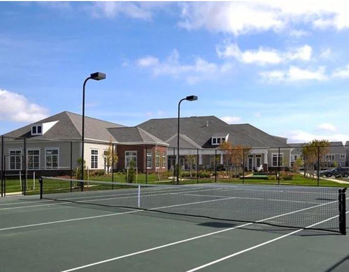 Image of Lindsay Hill Senior Apartments in Lorton, Virginia