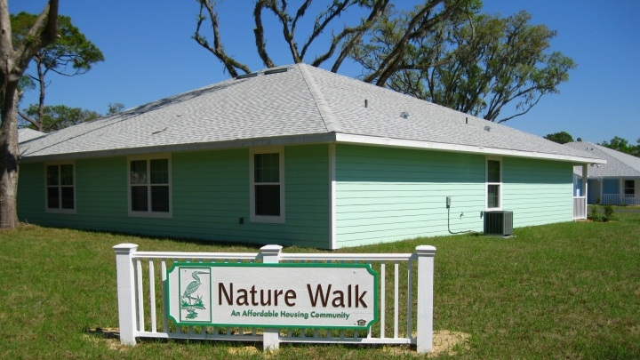 Image of Nature Walk Apartments in Crystal River, Florida