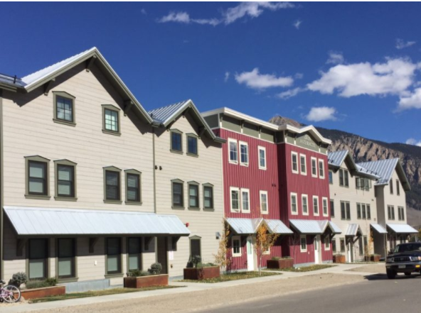 Image of Anthracite Place Apartments  in Crested Butte, Colorado
