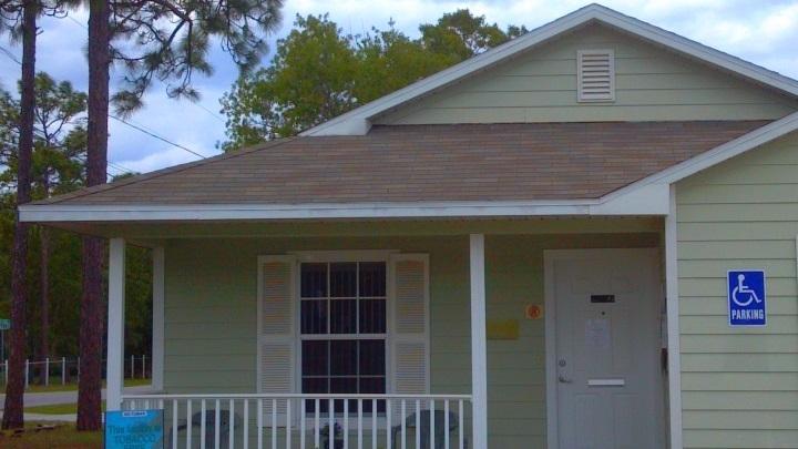 Image of Magnolia Village Apartments in Lecanto, Florida