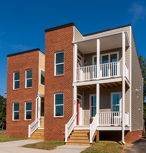 Townhouse Apartments For Rent: Townhomes At Warwick Place