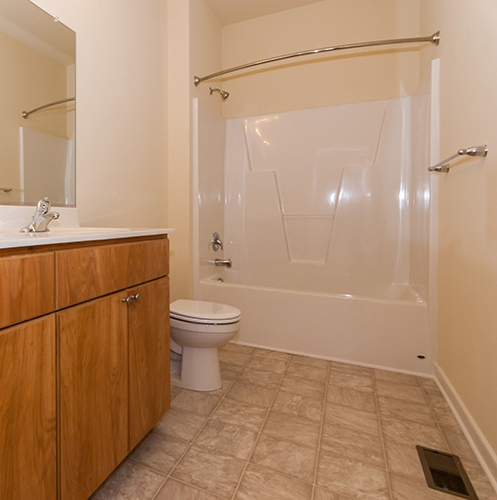 Cheap Apartments In Richmond Va: Townhomes At Warwick Place