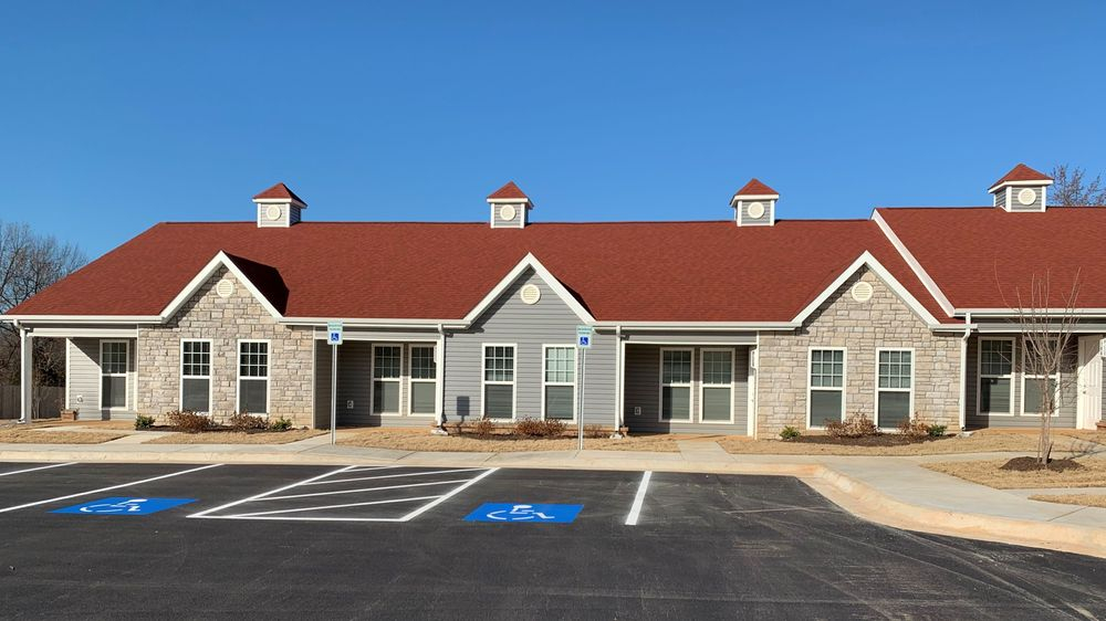 Image of Gateway Senior Apartments