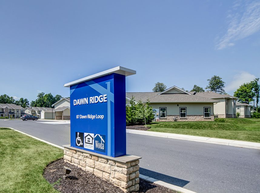 Image of Dawn Ridge Apartments in Carlisle, Pennsylvania