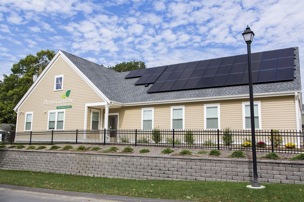 Low Income Apartments In Waterbury Ct