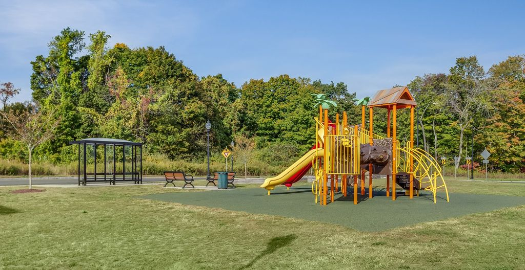 Rockview Apartments | New Haven, CT Low Income Apartments