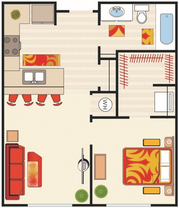 Image of Broadway Lofts